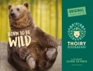 #B3# -  Jardins de Thoiry - Born to be wild - 2018