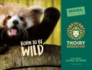 #B4# -  Jardins de Thoiry - Born to be wild - 2018