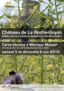 #A271# -  Carte blanche � Monique Mosser - 2010