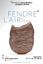 #A264# -  Fendre l'air, art du bambou au Japon - 2018