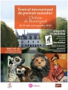 #C36# -  Parc et jardins de Beauregard - Festival international du portrait animalier - 2014