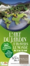 #A250# -  L'art du jardin � travers le monde - 2010