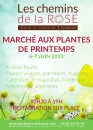#A656# -  Les Chemins de la Rose - March� aux plantes de printemps - 2015