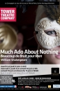 #A72# -  Pré Catelan et théâtre de verdure du jardin Shakespeare - Much Ado About Nothing - 2017