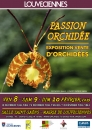 #A231# -  Passion orchidée - 2019