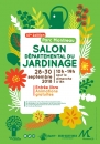 #A140# -  Salon d�partemental du jardinage - 2018