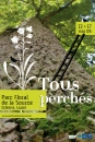 #A32# -  Parc floral de la Source - Tous perch�s - 2009