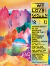 #A73# -  Bois de Vincennes - We love green - 2017
