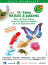 #A134# -  14e Salon nature & jardins  - 2009