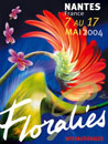 #C29# - -Pas de jardin- - Floralies internationales - 2004