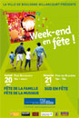 #A71# -  Parc de Boulogne - Edmond de Rothschild - Week-end en f�te !  - 2009